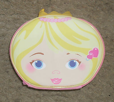 Princess Lunch Bag - Brand New
