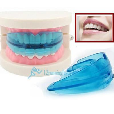 Soft Dental Orthodontic Teeth Braces Tooth Retainer Device Care Oral Hygiene New