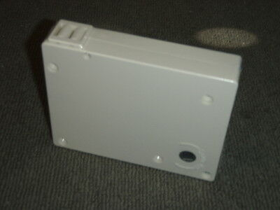 winder box for roller shutters