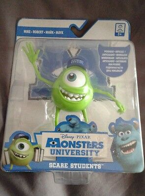 New Scare studentl monsters university - mike 3+