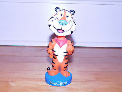 Funko Tony The Tiger Frosted Flakes Wacky Wobler Bobble Head  Rare