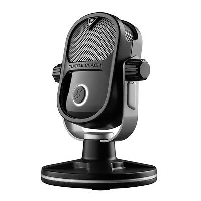 Turtle Beach Universal Digital USB Streaming Mic With TruSpeak (Xbox One/PS4/PC