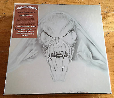 GAMMA RAY - Empire of the Undead - Limited Edition Box Set