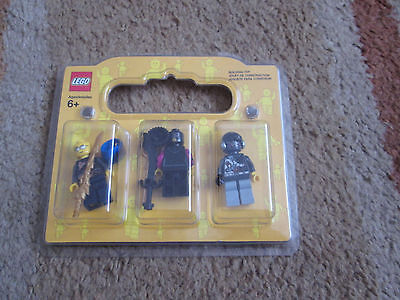 Lego Limited Edition Minifigure pack - New/Sealed - item 4570203