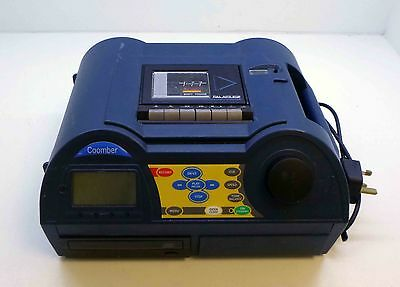Coomber 6121 real time cd recorder and cassette recorder - 6121-F