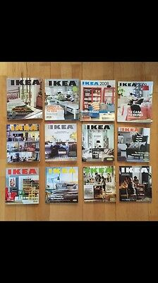 Ikea Catalogues Spanish Collection