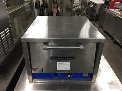 Bakers Pride P18 - Countertop Electric Oven with Stone Deck - Refurbished