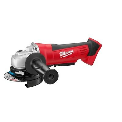 "Milwaukee 2680-20 M18 4-1/2"" Cordless Cut-Off/Grinder (Bare Tool)"