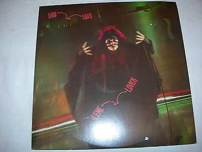 "Lene Lovich - Bird Song - 12"" Single - STIFF 12BUY53 - original UK press"