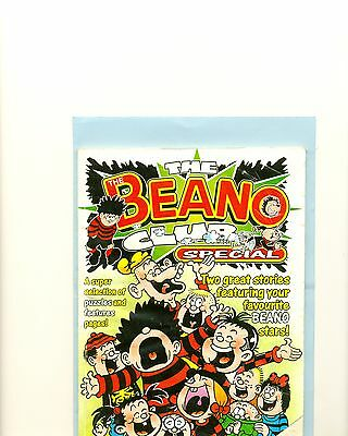 The Beano Club Special
