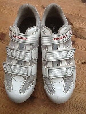 Ladies cycle/spinning shoes size 41