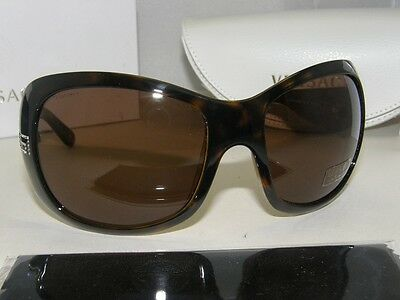 9b8a3fad31f New Authentic Versace Sunglasses 4169B VE4169B 108 73 VE 4169B Made In Italy