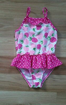 Baby Girls Swimming Costume age 18-23 months