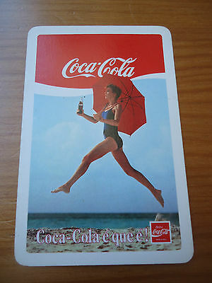 Very Old Coca-Cola Calendar #1987 Awesome Item!! Very Collectible!!