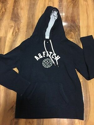 Abercrombie & Fitch Girls  Hoodie Size M