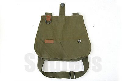 WWII Chinese  army elite combat field bread bag