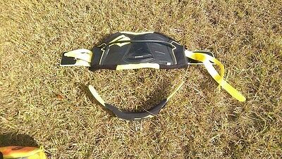 2016 Naish Arsenal waist Harness for Kiteboarding Kitesurfing
