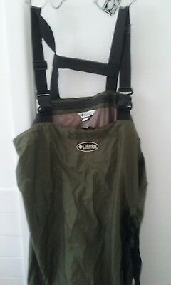 Waders Columbia Breathable 2XL