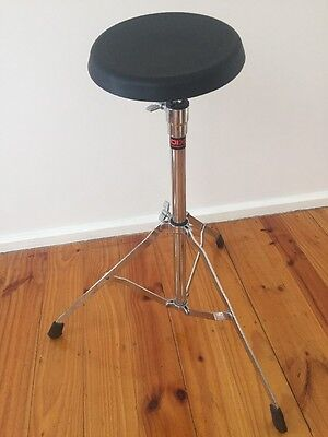 Drum Rebound Practise Pad with Stand