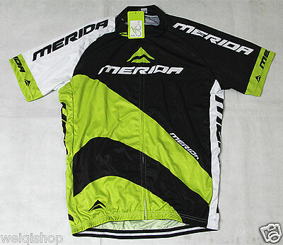 New Cycling Bike Jersey Short Sleeve Clothing Bicycle Shirt Top Quick  size XXXL
