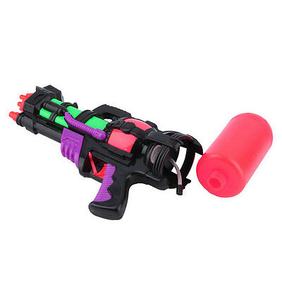 Kids' Super Soaker Shooter Water Gun Powerful Pistol Squirt Gun OP