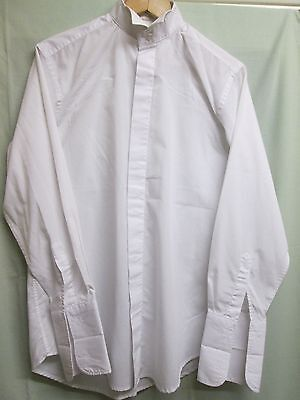 Mens formal dress shirt size 14.5