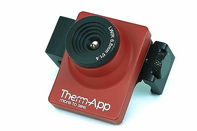 Therm-App TH Android Smartphone Professional Thermal Infrared Camera
