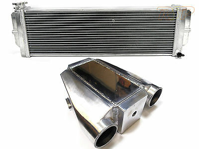 Air Water Liquid Intercooler Chargecooler Heat Exchange Radiator Pre Order Sale