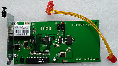 Veeder Root 330020-425 TLS-350 Module, Ethernet TCP/IP Communications w/ cable