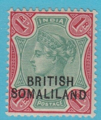 Somaliland 16 Mint Hinged Og *    1903 No Faults Extra Fine  !