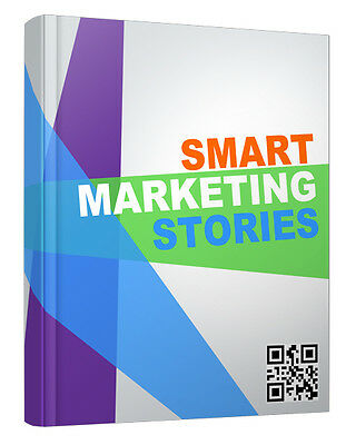Smart Marketing Stories eBook-PDF Master Resell Rights