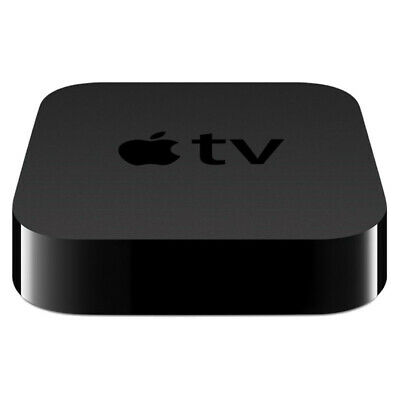 Apple TV (3rd Generation) with Remote