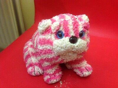 small cuddly bagpuss soft toy