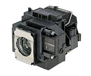 Projector Lamp ELPLP58 Original Bulb with Replacement Housing