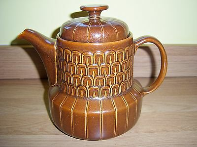 Vintage Wedgwood Pennine Teapot In Perfect Condition