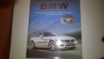 BMW the ultimate history 1916/2004 and beyond