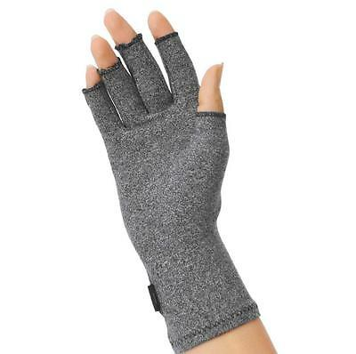 NEW IMAK Compression Arthritis Gloves Medium Effective Joint Aches Pain Relief