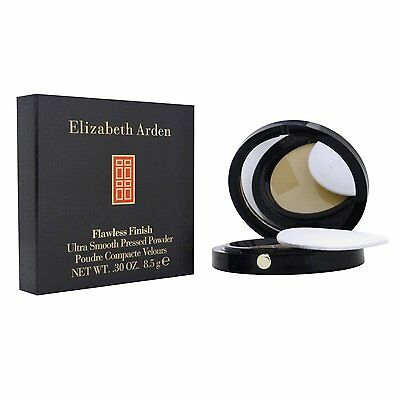 Elizabeth Arden Flawless finish ultra smooth pressed powder, medium 8.5g