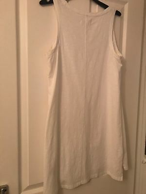 Ladies size 10 Sleeveless T-shirt from Next