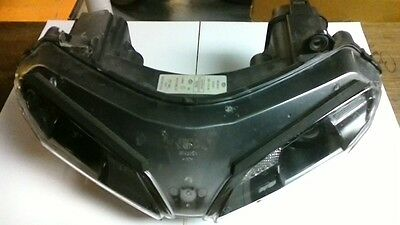 Ducati 848/1098/1198 HEAD LIGHT HEAD LAMP ASSEMBLY