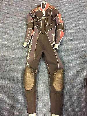 Winter Wetsuit For Ladies 5mm (size M)