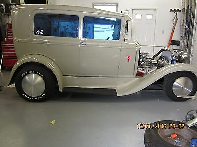 1930 Ford Model A  1930 ford