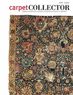 NEW - Carpet Collector 3/2016