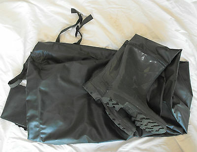 Size 9 Waders