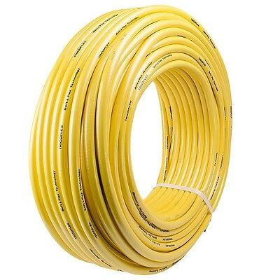 Heavy Duty Hose Pipe | Various Sizes | Trolley / Wall Mount | 1/2''-1'' 25m-100m