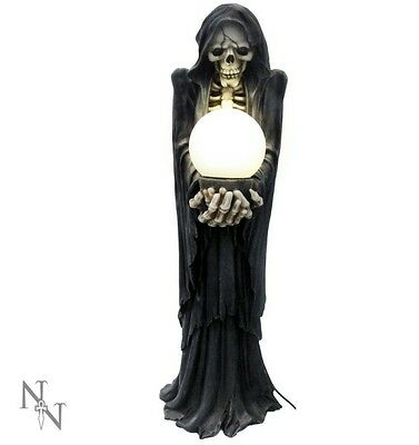 Nemesis Now In To The Light 69cm Reaper Lamp