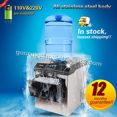 with CE,RoHS Certification,ice cube machine,Portable Automatic round Ice Maker