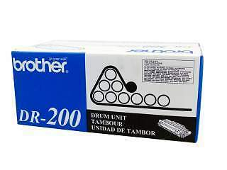 Brother DR-200 Drum Unit - 20,000 pages