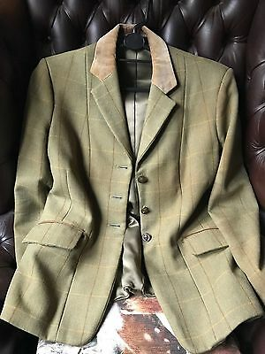 Hacking Jacket ladies Mears Showing Size 12 (37 bust)