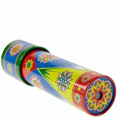 Traditional Tin Kaleidoscope